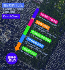 Infographic for Beyond Crisis documentary