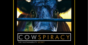 Promotional image for Cowspiracy documentary