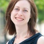 Photo of Jessica West, Project Officer at Project Ploughshares