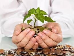 Green investments image